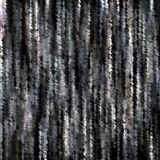 Sparkling black background with white spots. Suggestive pastel like design. Abstract background Royalty Free Stock Photos