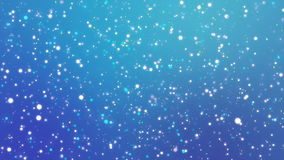 Sparkling blue purple glitter background