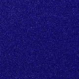 Sparkling Blueberry Glitter Texture. A digitally created blue glitter paper background texture stock photography