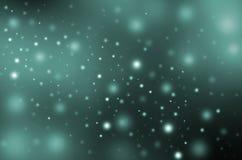 Sparkling bright stars night sky Stock Photos
