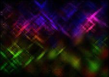Sparkling disco background Royalty Free Stock Image