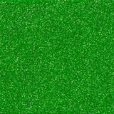 Sparkling Green Glitter Background Texture. A digitally created green glitter paper background texture stock photography
