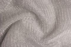 Sparkling metallic textile Stock Photos