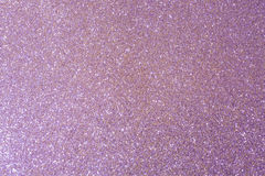Sparkling purple background Stock Photo