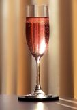 Sparkling Red 5 Royalty Free Stock Image