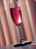 Sparkling Red 6 Stock Image