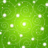 Sparkling stars - VECTOR Royalty Free Stock Photos