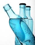 sparkling vatten Royaltyfri Fotografi