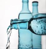 sparkling vatten Royaltyfri Bild