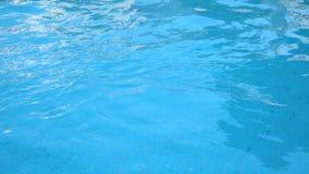 Sparkling Water Loop: Glistening water loops seamlessly.  stock footage
