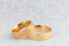Sparkling Wedding Background Stock Images