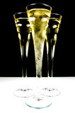 Sparkling Wine Royalty Free Stock Image