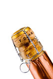 Sparkling wine Royalty Free Stock Photo