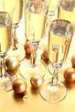 Sparkling wine Royalty Free Stock Photography