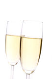 Sparkling wine Royalty Free Stock Images