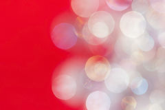 Sparkly background Stock Images