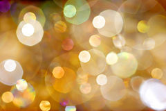 Sparkly background in stronger colors Royalty Free Stock Image