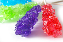 Sparkly Candy Royalty Free Stock Photography
