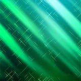 Sparkly Glühenhintergrund Lizenzfreie Stockfotografie