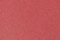 Sparkly glitter. Abstract photograph of sparkly, metallic and reflective glitter card royalty free stock photos