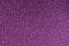 Sparkly glitter. Abstract photograph of sparkly, metallic and reflective glitter card royalty free stock image