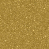 Sparkly gold background Royalty Free Stock Photo