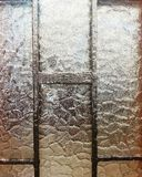 Sparkly Metallbild lizenzfreies stockfoto