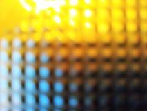 Sparkly Stimmung lizenzfreie stockfotografie
