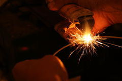 Sparks Stock Photos