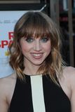 Zoe Kazan Stock Photos