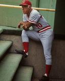 Sparky Anderson Royalty Free Stock Photo