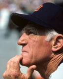 Sparky Anderson Stock Photo