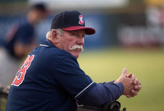 Sparky Lyle Royalty Free Stock Photography
