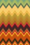 Sparren-Zickzackmuster der Tendenz modisches Hintergrund stilvoll stock abbildung