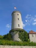 Sparrenburg fom башни Стоковое Фото
