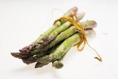 Sparrygrass verdi Fotografia Stock Libera da Diritti