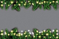 Spartak met Neonlichten op Transparante Achtergrond Royalty-vrije Stock Afbeelding