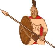 Spartan Stock Photography