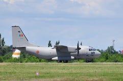 Spartansk C-27 Royaltyfria Bilder
