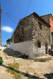 Spartilas on Corfu island Greece Stock Photography