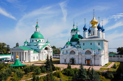 spaso μοναστηριών yakolvevskiy Στοκ φωτογραφία με δικαίωμα ελεύθερης χρήσης