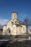 Spaso-Andronikov μοναστήρι, Μόσχα Στοκ Φωτογραφίες