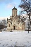 Spaso- Andronikov het klooster royalty-vrije stock foto