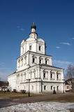 Spaso-Andronikov Monastery, Moscow Stock Photo