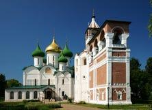 Spaso - Evfimevsky monastery royalty free stock images