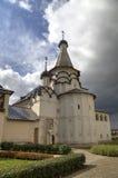 Spaso - Evfimevsky monastery. Suzdal Royalty Free Stock Image
