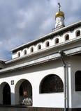 Spaso-preobrazhenskiy Kathedrale. Element Lizenzfreies Stockbild