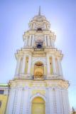 Spaso-Preobrazhensky Cathedral Rybinsk Stock Images