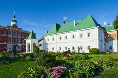 Spaso-Preobrazhensky Monastery, Murom, Russia Stock Photography