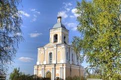 Spaso-Preobrazhensky Varlaamo-Khutyn Monastery. Stock Photography